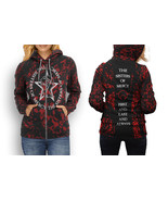 hoodie women zipper sisters of mercy - $48.99+