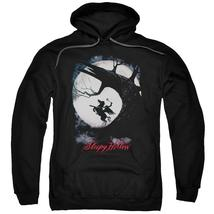 Sleepy Hollow - Poster Adult Pull Over Hoodie Officially Licensed Apparel - $34.99+