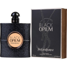 Black Opium by Yves Saint Laurent EAU DE PARFUM SPRAY 3 OZ for WOMEN ---... - $757.40