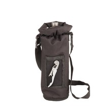 Bottle Carrier, Black Champagne Insulated Waterproof Wine Carrier Bottle - $19.49