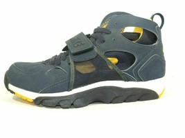 NIB Nike Air Trainer Huarache Midnight 679083 471 Basketball Men's Shoes... - $76.62