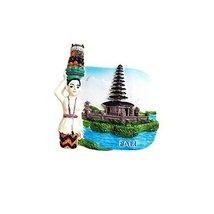 National Landscape Magnets Tourist Souvenirs Refrigerator Magnetic Stickers_A11 - $30.09