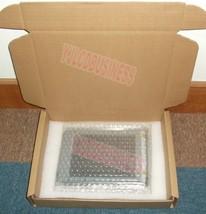 WG240128A-FFK-VZCX1 LCD panel 240*128 90 days warranty new - $147.33