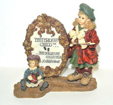 "Yesterdays Child Boyds Bears ""Anna ... and the Masterpiece"" #3599 box - $14.80"