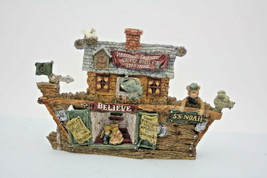 The Boyds Collection S.S.Noah...The Ark Retired 2450 - $24.74