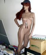 Tyra Banks Mannequin - $475.00
