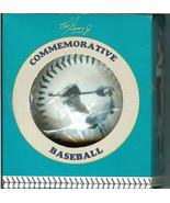 1996 seattle mariners ken griffey jr commemorative baseball, BP OIL Rare - $29.99