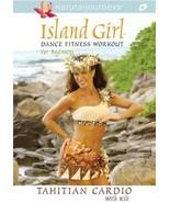 ISLAND GIRL DANCE FITNESS WORKOU - $21.91