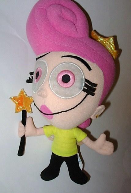 Amazon.com: Fairly Odd Parents Talking Wanda Flippable ...  Fairly Oddparents Toys