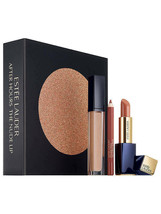 ESTEE LAUDER After Hours The Nude Lip Gift Set - $47.41