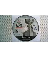 NHL Legacy Edition (Sony Playstation 3, 2015) - $11.95