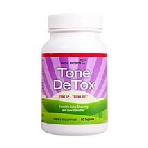 Tone Detox Blue - $17.35