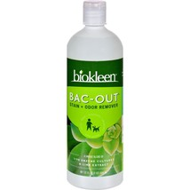 Biokleen Bac-out Stain And Odor Remover - Case ... - $113.93