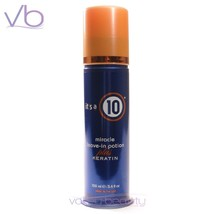 IT'S A 10 Miracle Leave In Potion Plus Keratin, All In One Treatment, its a 10 - $19.71