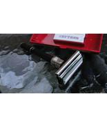Rare Vintage Soviet USSR Russian Safety Razor RUBIN Gillette Clone  - $52.13