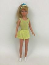 "Vintage Malibu Skipper TNT Twist N Turn 9"" Doll Mattel w So Active Fashi... - $44.50"