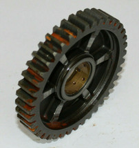 2003 Yamaha XVS1100  Transmission 1st Wheel Gear (40T) (4X7-17211-00-00) {M1796} - $57.90