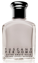 Aramis TUSCANY PER UOMO AFTER SHAVE BALM Men 3.4oz.Fragrance Perfume Col... - $259.99
