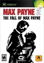 Max Payne 2: The Fall of Max Payne - Xbox [Xbox] - $17.46