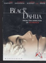 The Black Dahlia (Widescreen Edition) [DVD] [2006]  - $4.95