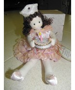 New Baby's 1st Birthday Princess Musical Doll B... - $35.00
