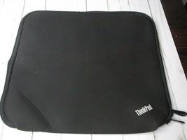 """OO Lenovo ThinkPad 14"""" Sleeve Genuine black  - $14.84"""