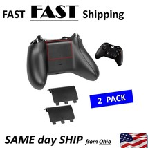 2 PACK --- Battery Back Replacement Cover For Wireless Game Controller - $12.62 CAD