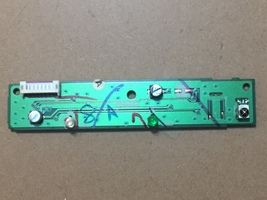 Ir Pcb PE0440A V28A00059603 From Toshiba 37HL67S Chassis TAC0750 Lcd Tv - $9.99