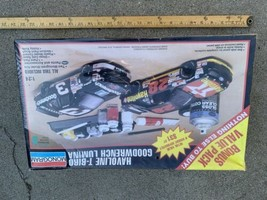 1992 FS MONOGRAM HAVOLINE T-BIRD & GOODWRENCH LUMINA IN 1/24 SCALE- NEW ... - $58.41