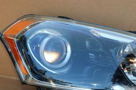 2012-13 Kia Soul Projector Halogen & LED Headlight Head Light Lamp Right Side RH image 3