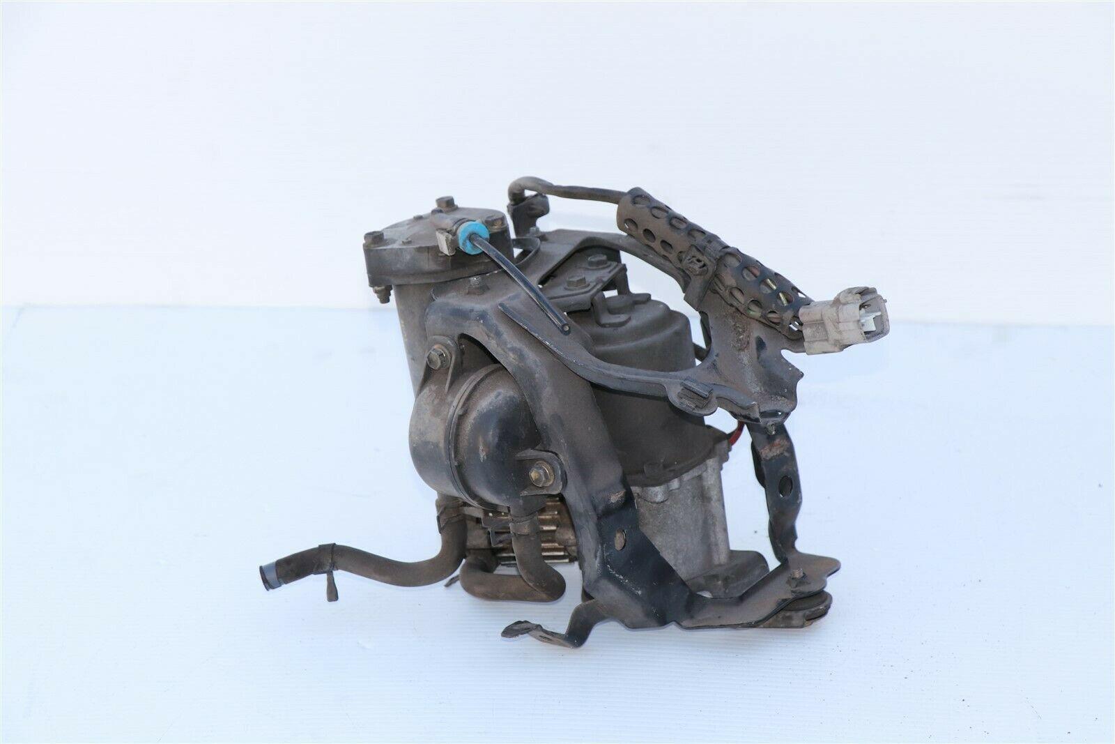 03-09 Lexus GX470 Air Suspension Compressor Ride Height Control Pump,