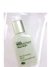 Dr. Andrew Weil for ORIGINS Mega-Bright Skin Illuminating Serum Skincare... - $45.22