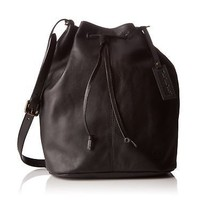 Timberland Women's Tb0a1b3a Satchel Black (Nearly Black) - $4.210,53 MXN