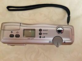 Kodak Advantix C650 Zoom APS Point & Shoot Film Camera image 6