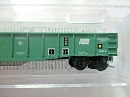 Micro-Trains # 10500350 Penn Central 50' Steel Side Gondola, 14 Panel N-Scale image 3
