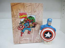 Marvel Comics CAPTAIN AMERICA  Night Light - New in Box - $11.95