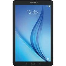 Samsung Galaxy Tab E 9.6 16GB Tablet PC (Wi-Fi) - Black - $1,035.00