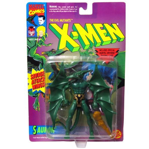 Sauron X-Men 1993 Action Figure by Marvel