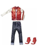 Mulan Disney Princess Ralph Breaks the Internet Comfy Squad Outfit  NEW - $8.90