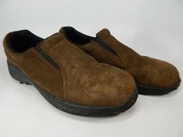 Outdoor Gear Size US 7.5 M (D) EU 39.5 Men's Steel Toe Slip On Work Shoes 1073