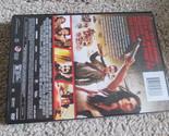 Bounty Killer DVD