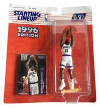 NBA Starting Lineup SLU Glenn Robinson Action Figure Milwaukee Bucks - $8.59