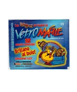 Vetro Magie Magotti Sealed Pack Stickers Kinder Ferrero - $1.00