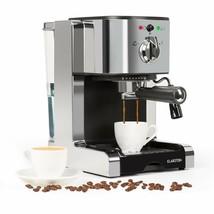 Klarstein Passionata 15 Machine Of Coffee Espresso.boquilla Of Steam Nozzle - $481.94