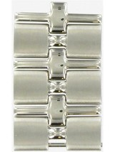 Citizen   Silver Tone Stainless Steel Link LK-H0670  - $19.80