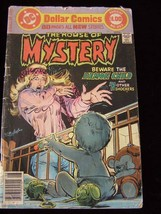 The House Of Mystery DC Comics #253 August July/August 1977 Comic Book - $16.99