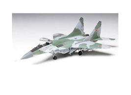 Tamiya Mikoyan MiG-29 Fulcrum Airplane Kit 1:72 Plastic Model Kit Fast F... - $54.79
