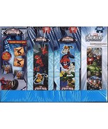 Marvel Avengers Assemble - Three 50 Piece Tower Puzzl - $18.95