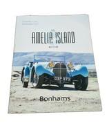 2016 Bonhams Amelia Island Auction Catalog - $18.70