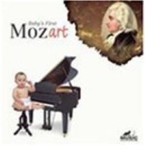 Baby's First Mozart Cd